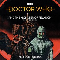 Monster of Peladon CD