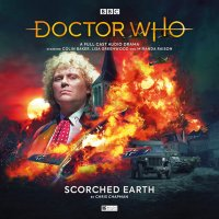 Scorched Earth CD
