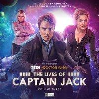 Lives of Captain Jack 3 CD