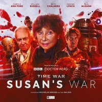 Susans War CD