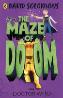 Maze of Doom Book (Paperback)