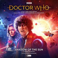4th Doctor 9.3 Shadow of the Sun CD