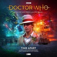 Time Apart CD