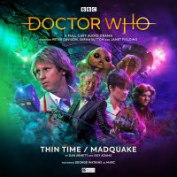 Thin Time & Mindquake CD