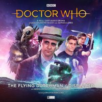 Flying Dutchman & Displaced CD