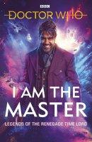 I am the Master Book (Hardback)