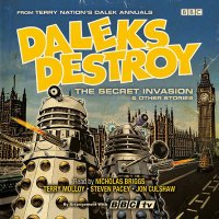 Daleks Destroy CD