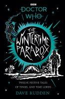 Wintertime Paradox Book (Hardback)