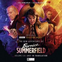 New Adventures of Bernice Summerfield 6 Lost in Translation CD
