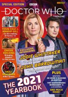 DWM Special 56 2021 Yearbook Book (Paperback)