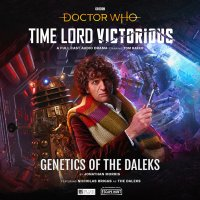 Time Lord Victorious Genetics of the Daleks CD