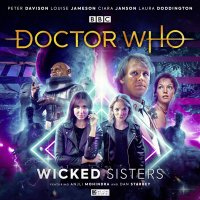 Wicked Sisters CD