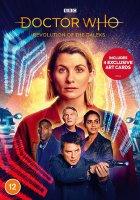 Revolution of the Daleks DVD