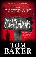 Scratchman Book (Paperback)
