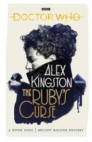 Ruby's Curse Book (Hardback)