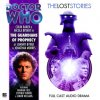 Guardians of Prophecy
