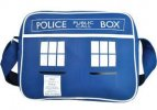 TARDIS Retro Bag