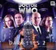 8th Doctor Dark Eyes 2