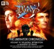 Liberator Chronicles 10