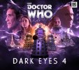8th Doctor Dark Eyes 4