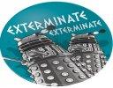 Dalek Plate