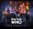 8th Doctor Doom Coalition 1