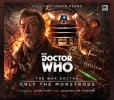 War Doctor 1 Only the Monstrous