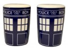 Call Box Salt & Pepper Shakers