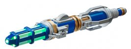 12th Doctor New Sonic Screwdriver