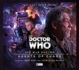 War Doctor 3 Agents of Chaos
