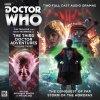 Third Doctor Adventures 3