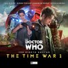 8th Doctor Time War 1