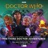 Third Doctor Adventures 7