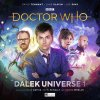 Tenth Doctor Dalek Universe 1