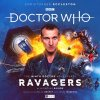 Ninth Doctor Adventures Ravagers