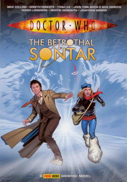 Betrothal of Sontar