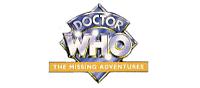 Missing Adventures Books