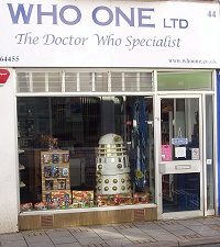 Who One Shop