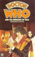 Androids of Tara Book (Paperback)
