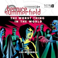 7.3 Worst Thing in the World CD
