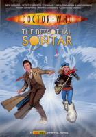 Betrothal of Sontar Book (Paperback)
