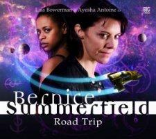 12.2 Road Trip CD