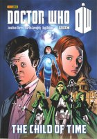 Child of Time Book (Paperback)