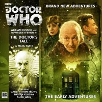 Early Adventures 1.2 Doctors Tale CD