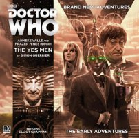 Early Adventures 2.1 Yes Men CD