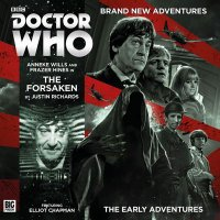 Early Adventures 2.2 Forsaken CD
