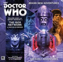 Early Adventures 2.4 ISOS Network CD