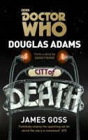 City of Death Book (Paperback)