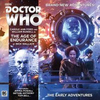 Early Adventures 3.1 Age of Endurance CD