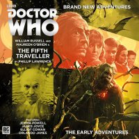 Early Adventures 3.2 Fifth Traveller CD